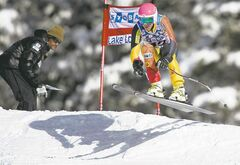 Jonathan Hayward / the canadian press