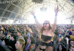 Coachella Music & Arts Festival