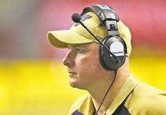 Winnipeg Blue Bombers head coach Paul LaPolice is currently in the final year of his three-year contract.