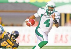 Geoff Robins / the canadian press archives