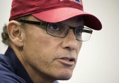 Montreal Alouettes' head coach Marc Trestman is on the radar of the NFL's Chicago Bears as a candidate for head coach.