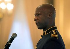 Police Chief Devon Clunis believes Winnipeg's crime rates will drop within five to 10 years.