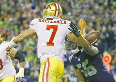 matt slocum / the associated press
