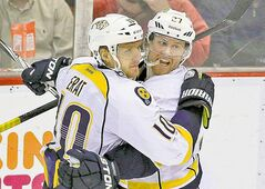 Carlos Osorio / the asssociated press