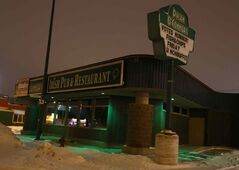 Dylan O'Connors Irish Pub on Portage Avenue, now out of business, earned the highest number of liquor infractions of any bar between 2008 and 2012.