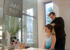 Salons from Los Angeles to New York and cities in between are opening