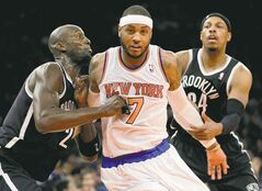 Seth Wenig / the associated press files