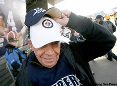 MIKE DEAL PHOTOS / WINNIPEG FREE PRESS