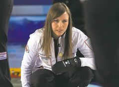 Andrew Vaughan / the canadian press archives
