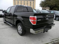 Lambert was last seen driving a black 2011 Ford F-150 truck with Manitoba plate FGK 157.
