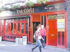 Tig Coili is one of Galway City's most famous and popular pubs, not only for what's on tap, but also for its nightly ceili sessions.