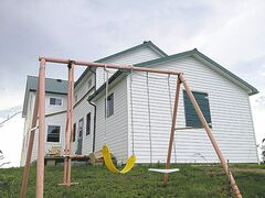 Ian Hitchen / Brandon Sun