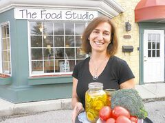 Photos by MAUREEN SCURFIELD / WINNIPEG FREE PRESS