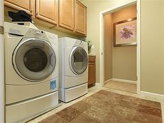 Ventilating front-loading washing machines help eliminate possible areas for mould growth.The decor of homes may vary, but the one thing the interiors have in common is the air homeowners breathe -- and most aren't considering the quality of it. THE CANADIAN PRESS/HO