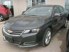 2014 Chevrolet Impala at Birchwood Chevrolet Buick GMC.