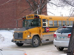 School bus cancellations due to severe winter weather are a fact of life for rural Manitoba students and parents.