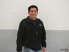 Jose Munoz owns and operates Latinoamerican Home Renovations.