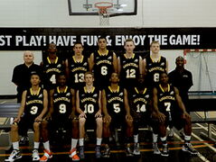 Manitoba's under-17 boys were the first male team from the province ever to play for a gold medal at the national championships.