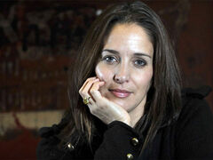Winnipeg singer-songwriter Chantal Kreviazuk