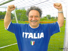 Mario Perrino said an Italian win in Euro 2012 will bring out national pride among supporters in Winnipeg.