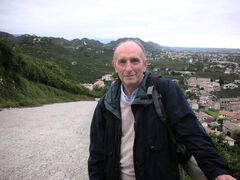 Science professor Vaclav Smil