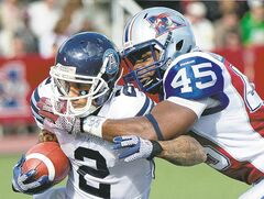 Graham Hughes / the canadian press archives