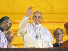Gregorio Borgia / The Associated Press