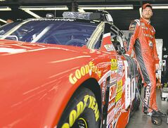 Jeff Siner / MCT