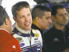 Jeff Siner / Charlotte Observer / MCT