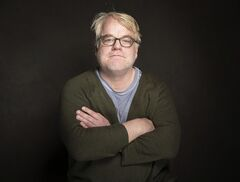 FILE - In a Jan. 19, 2014 file photo Phillip Seymour Hoffman poses for a portrait at The GenArt Quaker Good Energy Lodge Powered by CEG, during the Sundance Film Festival in Park City, Utah. Court documents filed July 18, 2014 show Hoffman rejected his accountant's suggestion he set aside money for his three children because he didn't want them to be