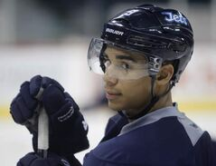 Evander Kane will no longer play for the KHL team Dynamo Minsk.