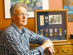 KEN GIGLIOTTI  / WINNIPEG FREE PRESS 