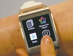Michael Sohn / The Associated Press archives
