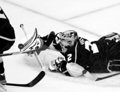 Allen J. Schaben / Los Angeles Times / MCT archives
