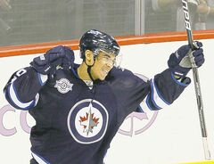 Winnipeg Jets forward Evander Kane is close to a long-term agreement with the Winnipeg Jets that would pay him close to $30 million.