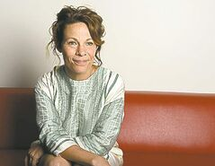 Lili Taylor: 'I just want to keep going.'