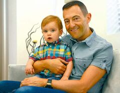 SIMON TAYLOR / THE ASSOCIATED PRESS