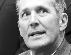PC Leader Brian Pallister: parties should support themselves
