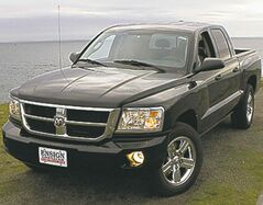 Chrysler has shelved plans for a successor to the Dodge Dakota.