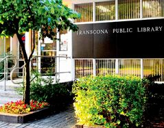 Parents, caregivers and, of course, kids are looking forward to summer reading club at the Transcona Public Library.