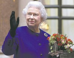 Alastair Grant / The Associated Press archives