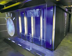 Programmers will be able to tap into the IBM Watson Developers Cloud.