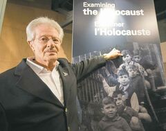 Dan Harper / CMHR
