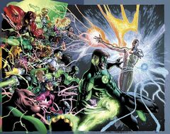 The image provided by DC Entertainment shows the illustration for the cover of