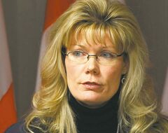 Tory Shelly Glover blames the NDP for Vince Li's new freedom.