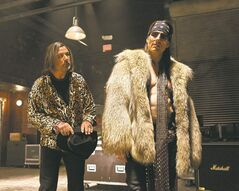 WARNER BROTHERS ENTERTAINMENT