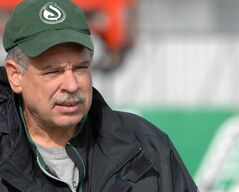 Gary Etcheverry has over three decades of coaching experience, including with the Saskatchewan Roughriders.