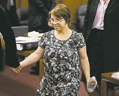 Tony Dejak / The Associated Press