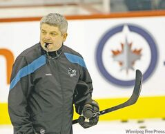 JOE BRYKSA / WINNIPEG FREE PRESS 