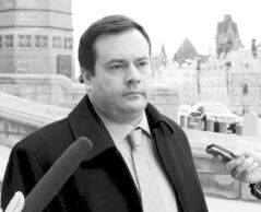 Jason Kenney has been the face of immigration in Canada for five years.